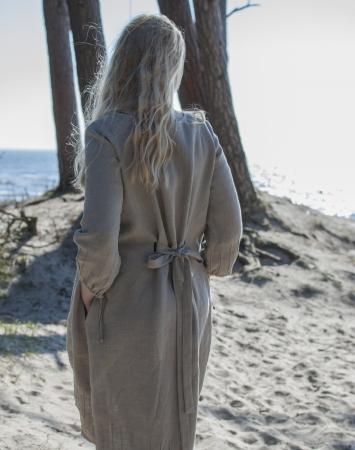 Linen fashion